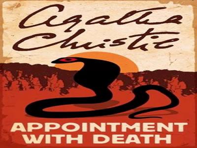 MowXml, Mister2euros, Appointment with death, a Hercule Poirot - Agatha Christie