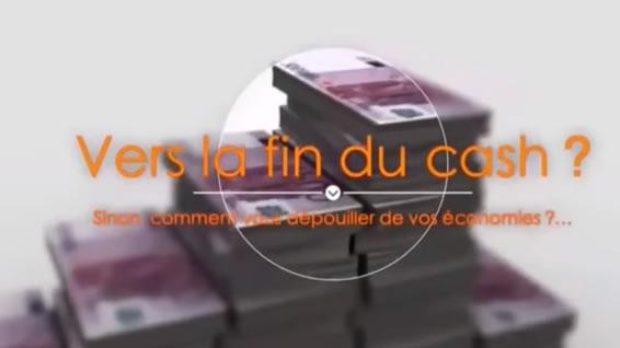 Vidéo très importante !!! La fin de l'argent liquide pour 2018 ? RFID, T.B. - Journal Pour ou Contre - MowXml