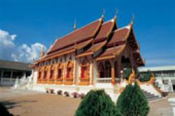 Thaïlande, , Chiang Mai, Asia, Voyages par MowXml