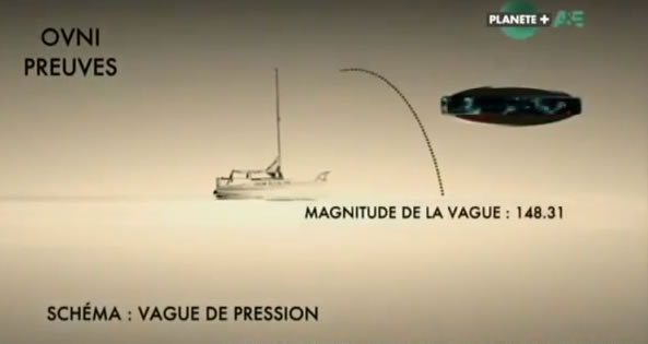 Vidéo : ovnis la première attaque extraterrestre pourrait venir de la mer documentaire exclusive 2016 - Journal Pour ou Contre - MowXml