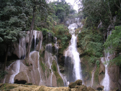 Thaïlande : les environs de Kanchanaburi
