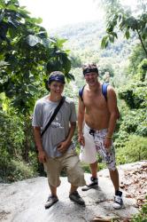 Thaïlande : randonnées ou treks dans les montagnes
