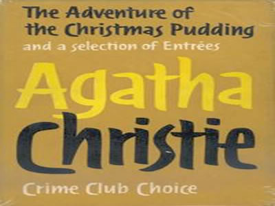 MowXml, Mister2euros, ebook, The Adventure of the Christmas Pudding