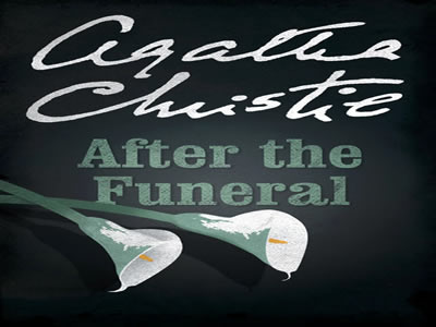 ebook, Mister2euros, MowXml, site, After the funeral - Agatha Christie