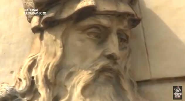 Dossiers Secrets [ Leonard De Vinci ] - Journal Pour ou Contre - MowXml