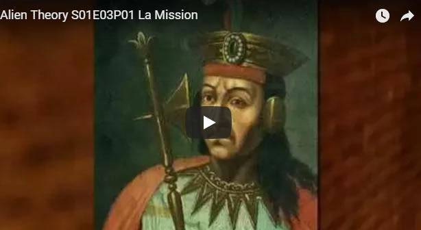 Alien Theory S01E03P01 La Mission - Journal Pour ou Contre - MowXml