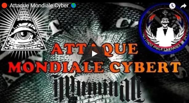🔴 Attaque Mondiale Cyber 🌎 - Journal Pour ou Contre - MowXml