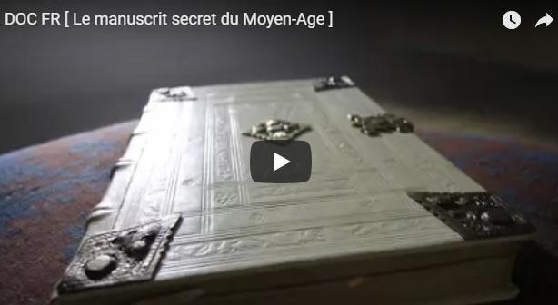 DOC FR - Le manuscrit secret du Moyen-Age - Journal Pour ou Contre - MowXml