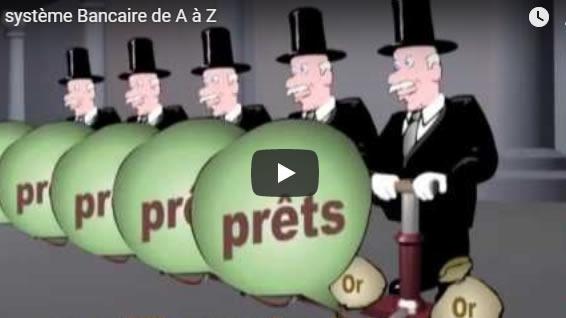 Le système Bancaire de A à Z - Journal Pour ou Contre - MowXml