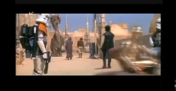 George Lucas [ Prophète de science - fiction ] - Journal Pour ou Contre - MowXml