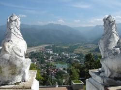 Thaïlande : Chiang Mai et sa région excursion vers le sud-ouest