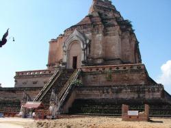 Thaïlande : Chiang Mai : temples et musées