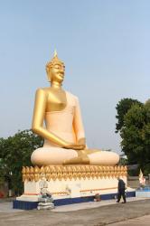Thaïlande : le Nord-Est : Nakhon Phanom